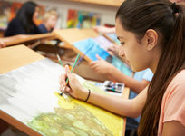 How the Arts Benefit Your Children Academically and Behaviorally