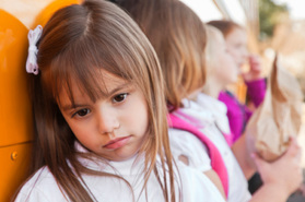 More than Academics: How Well Public Schools Provide Emotional Support