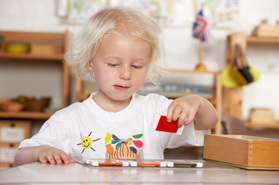 Why Parents are Choosing Montessori Charter Public Schools