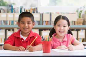 Saying Ni Hao to Chinese Charter Schools