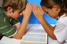 Prayers in Public School? Perhaps in Virginia