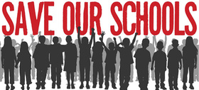 Marching for Schools: The Save Our Schools March Protests Education Cuts