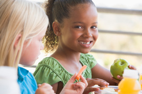 More Schools Making Healthy Food Choices in the Upcoming School Year