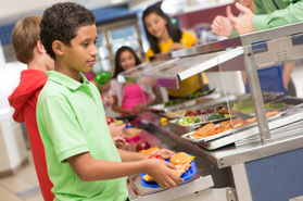 Free Meals for All Students in Some Detroit Schools
