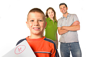 27 Parenting Tips for School Success