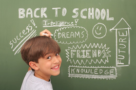 10 Ways to Help Your Student Start the School Year on the Right Foot