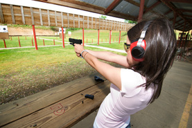 Allowing Guns in Schools? Some Districts are Weighing their Options