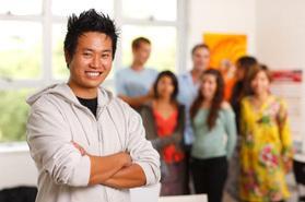 A School Run by Students? Massachusetts High School Embraces New Model