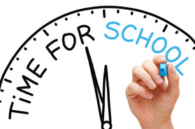 Back to School Means Renewed Debate Over Later Start Times for Students
