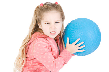 Dangerous Dodge Ball: 4 Lawsuits Stemming from P.E.