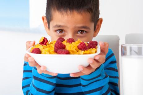 Free Breakfasts at Public Schools