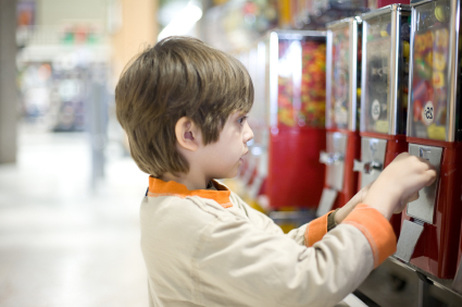 New Study Shows Vending Machine Laws Yield Positive Health Results in Schools