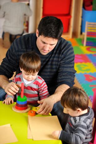 How important is play in preschool?