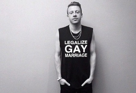 Teacher in Hot Water after Playing Macklemore's Pro-Gay Rights Rap Song in Class