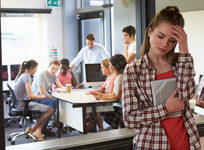 How Important is the Student-Teacher Ratio for Students?