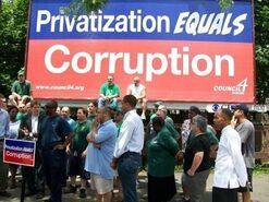 Are Public Schools Facing Privatization Amidst the Economic Crisis?