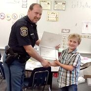 Cops and Children: Why Police Officers are Stationed at Elementary Schools