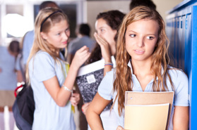 Bullied to Death: Should Public Schools be More Responsible for Mean Girls?