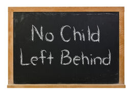"Are Waivers the Answer to the ""No Child Left Behind"" Program?"