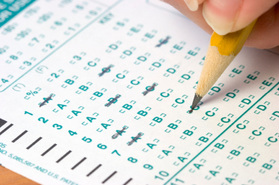 Falling SAT Scores: Why are Students Testing Lower this Year?