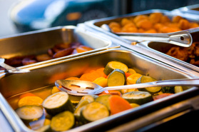 New USDA Lunch Guidelines Mean Healthier Fare