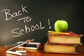 Is Your Child Ready for the Upcoming School Year? 10 Ways to Know