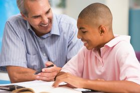 Tutoring Programs for High School Students