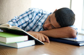 The Dramatic Link between Sleep and Student Performance