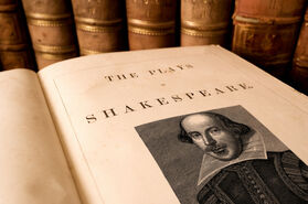 Is Shakespeare Getting the Boot from Public Schools?