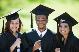 Graduation Rates on the Rise at Public Schools Nationwide