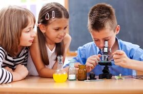 Do Public Schools Need to Teach More Math and Science?