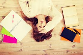 Tips For Easing Test Anxiety