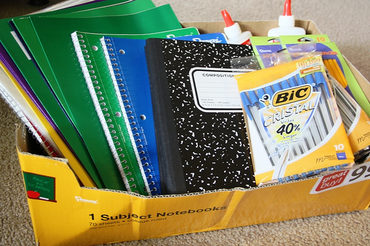 10 Money-Saving Tips for Back-to-School Shopping