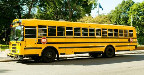 Is Your Child Safe Riding Riding the Public School Bus?