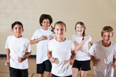 Study Exercise May Cut Behavior Issues >> The Pros And Cons Of Mandatory Gym Class In Public Schools