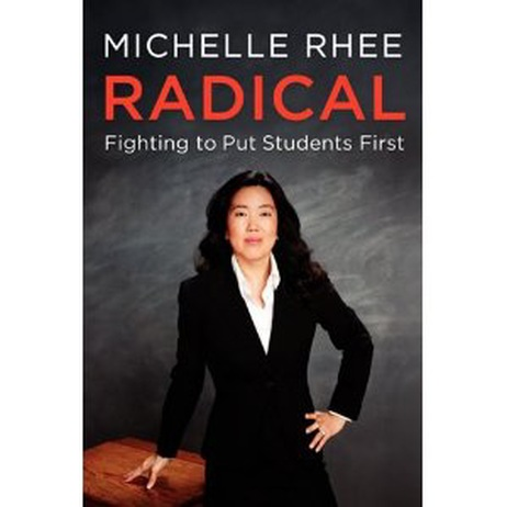 The Controversy of Michelle Rhee
