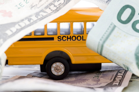 Pay to Ride: Many School Districts Now Charge Fees to Ride School Buses