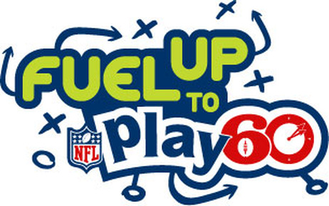 Fuel Up to Play 60 Focuses on Integrating Fitness and Wellness into the School Day