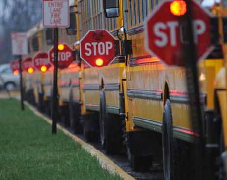 Safety First: School Bus Safety Week Focuses on Keeping Students Safe on the Road