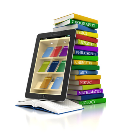 The Advent of the Digital Textbook: Boon or Bust?