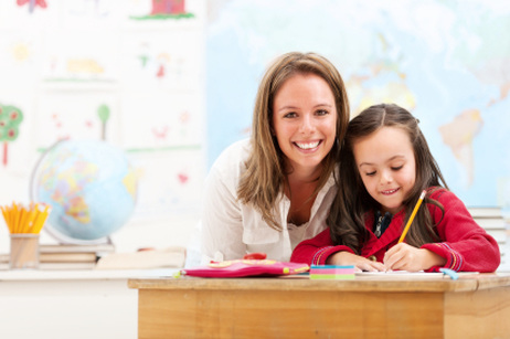 10 Ways to Build a Positive Relationship with Your Child's Teacher