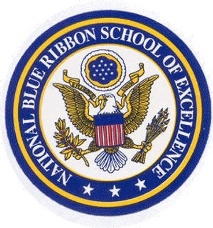 Is Your Child's School a Blue Ribbon School?