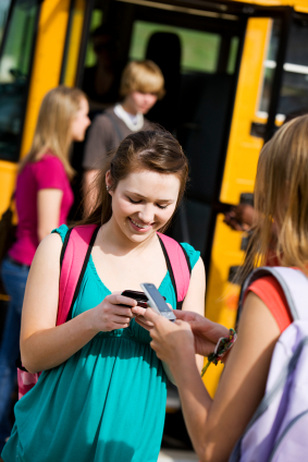 Cell Phones in Class? Many Schools are Saying Yes