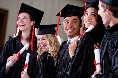 Image result for picture of students graduating