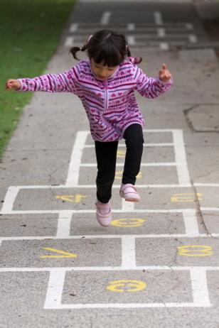 State-Mandated Recess May be Coming to New Jersey Schools