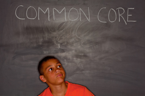 Editorial: Common Core Standards a Good Place to Start, but More Work is Needed
