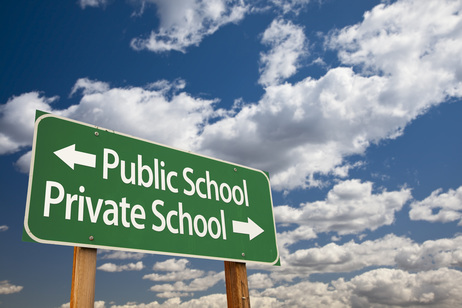 Public or Private? Which School is Best for Your Child?