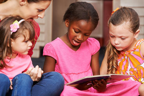 The Importance of Friendships for Grade School Students